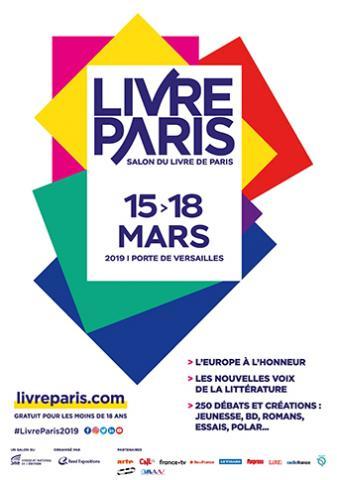 Éditions Lurlure Livres Paris 2019