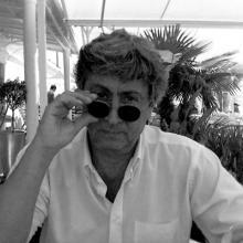 Portrait Edouard Dor