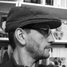 Portrait Grégory Haleux