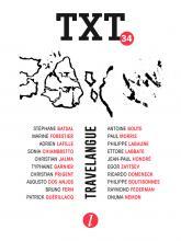 TXT n°34, Collectif, Éditions Lurlure