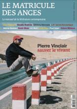 Pierre Vinclair, Le Matricule des anges, Éditions Lurlure